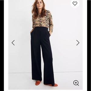 Madewell Huston pants